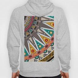 #Ethnic #tribal ornament Hoody