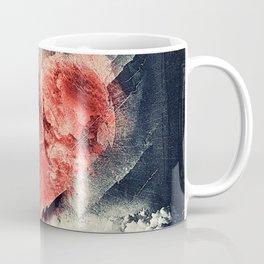 Tan Vacio Coffee Mug