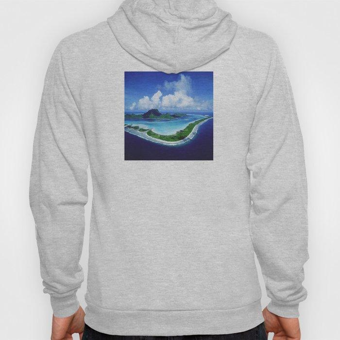 Bora Bora Hoody