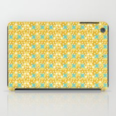 Blue Stars iPad Case