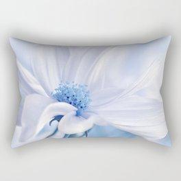 Cosmea flower 118 Rectangular Pillow