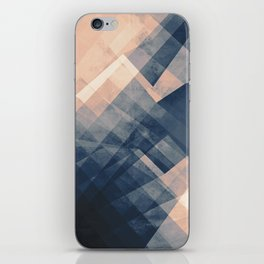 Convergence iPhone Skin