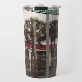 Avenida Messina Travel Mug