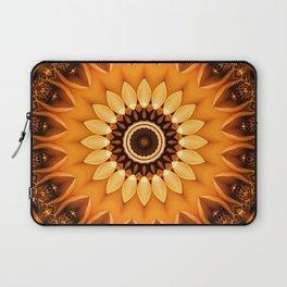 Mandala egypt sun no. 2 Laptop Sleeve