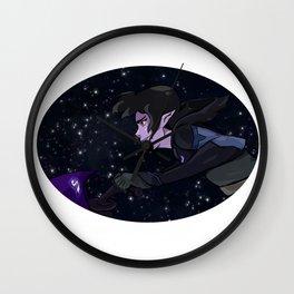Galra Keith Wall Clock
