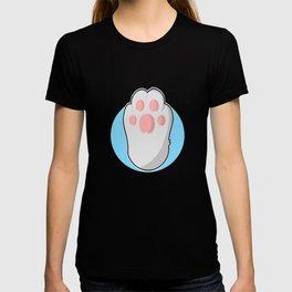 Cute Paw T-shirt