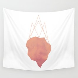 Cliff Dive Wall Tapestry