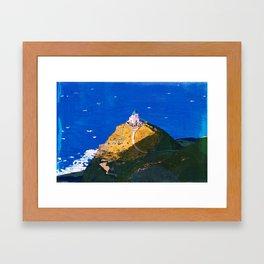 Sifnos#2 Framed Art Print