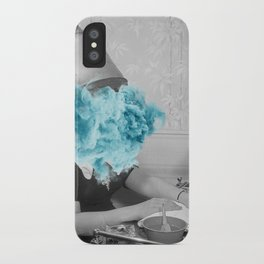 Suffering for Beauty iPhone Case