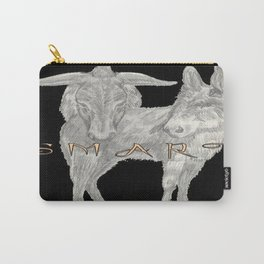 Smart Asses Carry-All Pouch