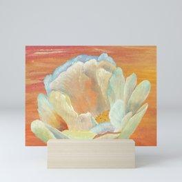 Flower Love Mini Art Print