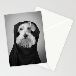 OBI WAN LOKI Stationery Cards