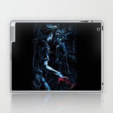 The Alley Laptop & iPad Skin