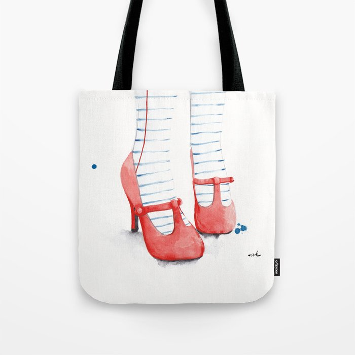 I Will Write About It Tote Bag
