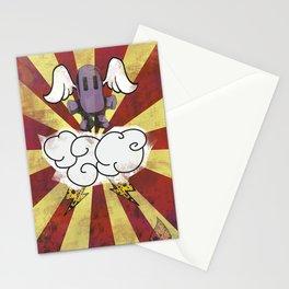 BUGO Stationery Cards