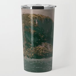 Terra Nova National Park Travel Mug