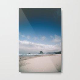 Cannon Beach V Metal Print