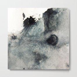 Abstract B8 Metal Print