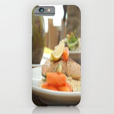 Bon appétit  iPhone 6s Slim Case