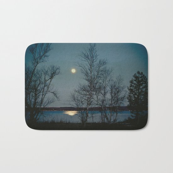 Spirit of the Night Bath Mat