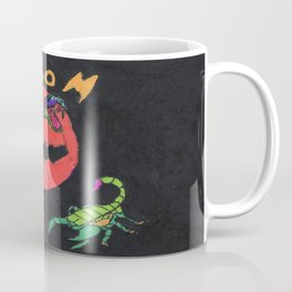 """Venom"" Coffee Mug"