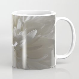Chrysanthemum Textures Coffee Mug