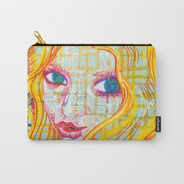 Pop Kiss Carry-All Pouch