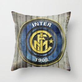 F.C. Internazionale Milano - Inter Throw Pillow