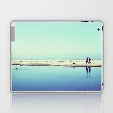 The Beach (California Dreaming III landscape) Laptop & iPad Skin