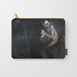 Wild Vampire Carry-All Pouch