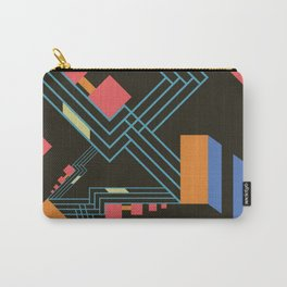 Modern Jazz I Carry-All Pouch