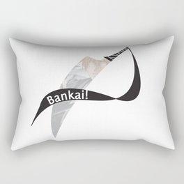 Bankai! Rectangular Pillow