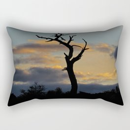 Evening Rectangular Pillow