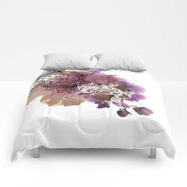 L'Orchidée Comforters