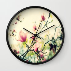 evermore Wall Clock