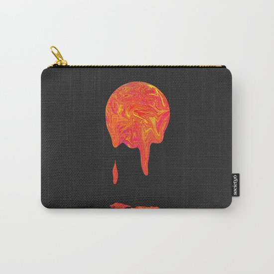 Melting Carry-All Pouch