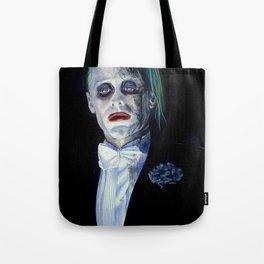 Joker Suicide Squad Tote Bag