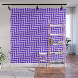 New Houndstooth 02191 Wall Mural