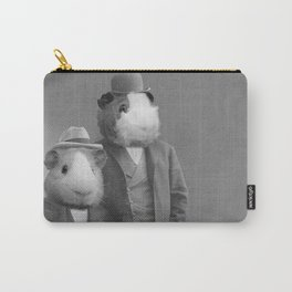 Distinguished Gentlemen Carry-All Pouch