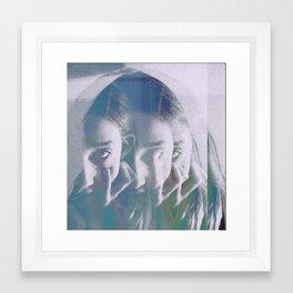Time to Pretend Framed Art Print