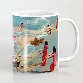 Big Catch Coffee Mug