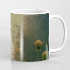 In Any World Mug