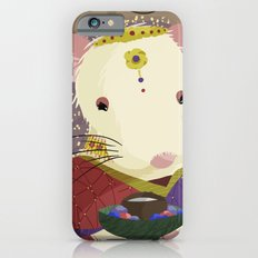 Karni Mata: Rat Goddess iPhone 6s Slim Case