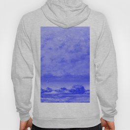 The Black Rocks at Trouville Japanese Porcelain Concept Hoody