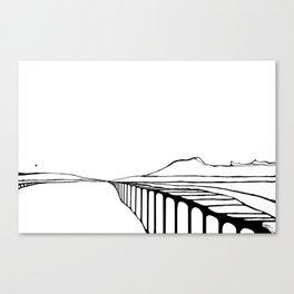 Landscape 062312 Canvas Print