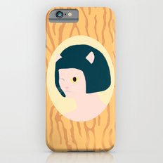 Cat Girl iPhone 6s Slim Case