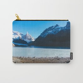 Laguna Torre, Patagonia, Argentina Carry-All Pouch