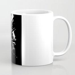 Dark Alley Coffee Mug