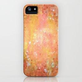 Inward Beauty iPhone Case