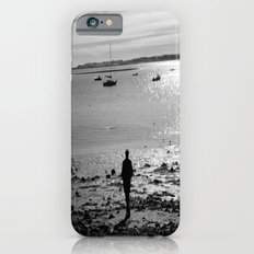 Walk on the Beach Slim Case iPhone 6s